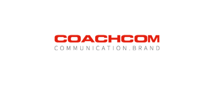 Coach Communication – Logo