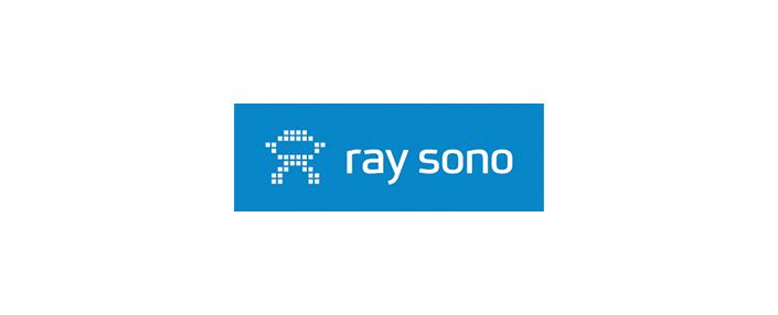 ray sono –Logo