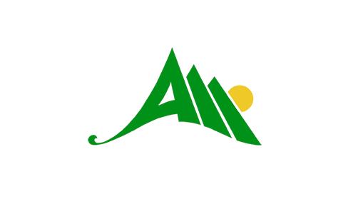 Alpenkonvention – Logo