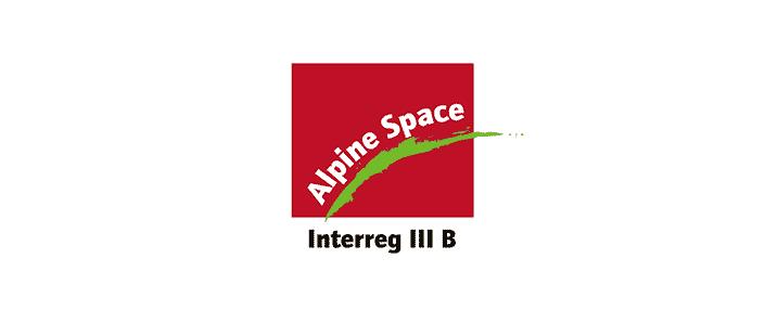 Alpine Space / Europäisches Alpenraumprogramm