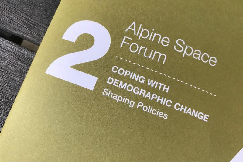 Texte der Doku für 3 Expertenworkshops EU Alpine Space