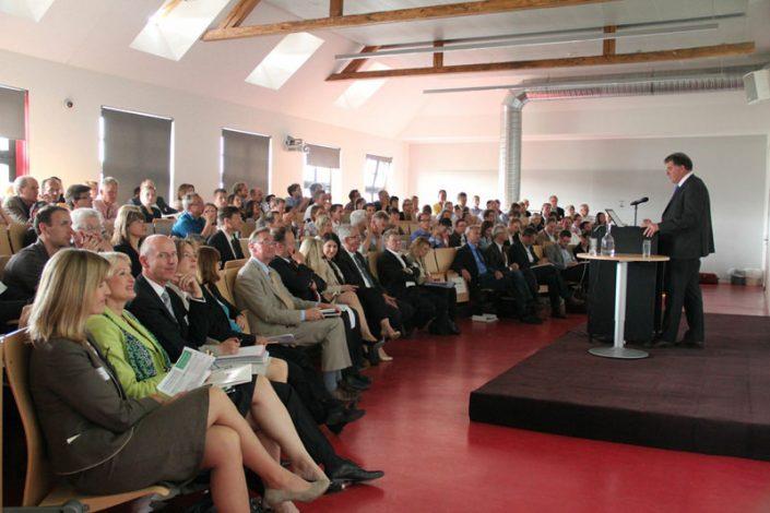 Veranstaltungs-PR: Fachkongress Nachhaltiger Tourismus