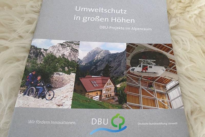 Texte: Umweltprojekte DBU