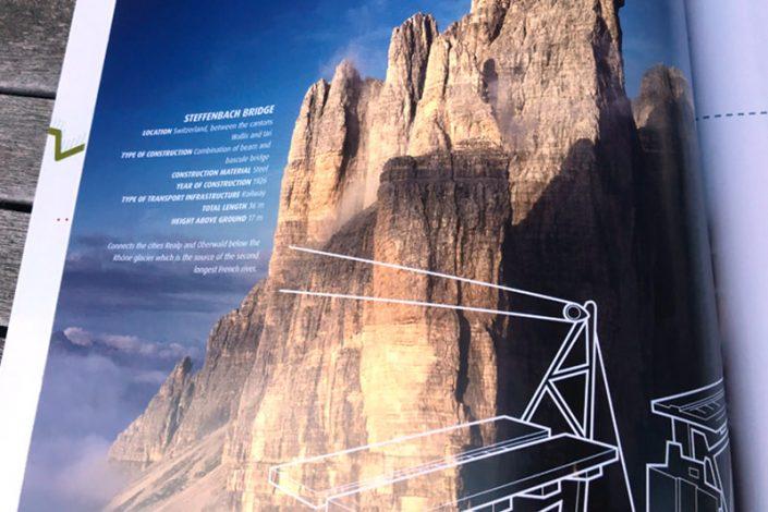 Texte und Publikationen: EU-Alpenraumprogramm