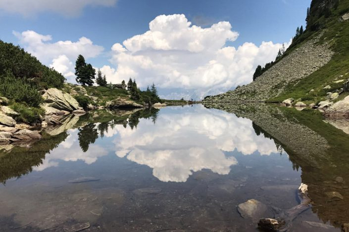 Tourismus-PR: LIteraturhotel in Österreich